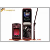 Refurbished Cellular Phones GSM Motorola RAZR2 V9 Manufactures