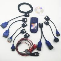 China Nexiq USB Link 125032 / Truck Diagnostic Cable Wireless Connect Nexiq Truck Diagnostic on sale