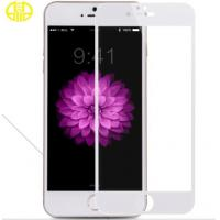 Iphone 6 / 6 plus Tempered Glass Screen Protectors 9H Anti-scratch Manufactures