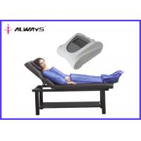 Body Slimming Pressotherapy Machine With 8 Pairs Air Bags , Safe And Effective Manufactures