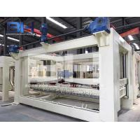 China Automatic Fly Ash AAC Block Manufacturing Machine With High Output on sale