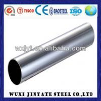 304 good quality products steel pipe, stainless steel pipe, in stock Manufactures