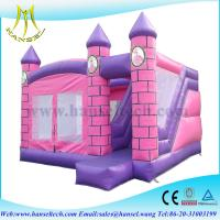 Hansel big jumpers for sale,water park games,kids inflatable jumpers best price Manufactures
