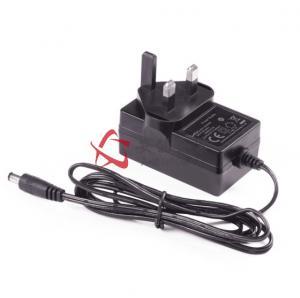 China 24 Watt Max UK Plug 12Volt 1.5A, 2A AC Switching Mode Power Supply Adaptor on sale