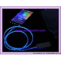 iPad iPhone iPod LED Light USB Charging cable iPad2 accessory Manufactures