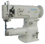 Single Needle Unison Feed Cylinder Bed Sewing Machine Large Hook FX1341 Manufactures