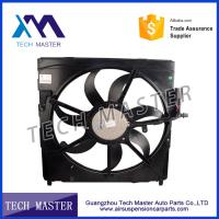 OEM 17428618239 17428618240 Radiator Cooling Fans for BMW E70 / 71 400W 600W Manufactures