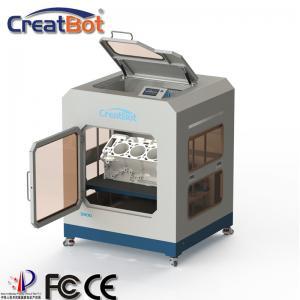 Quality Multicolor PEEK 3D Printer 600*600*600mm Build Volume With Huge Build Volume for sale