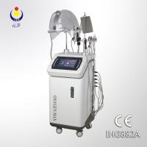 oxygen JET IHG882A oxygen beauty machine for beauty salon use Manufactures