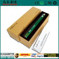 China Wholesale Factory Price Ecigator Ecig 1300mah EVOD V3 Battery Manufactures