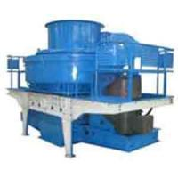 Vertical shaft impact building material crusher Manufactures