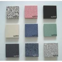 Crystallized Glass Panel(Crystal White Stone) Manufactures
