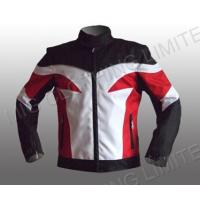 China Motorcycle jacket on sale