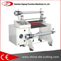 paper laminating machine Manufactures