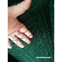 China Galvanized/PVC Coated Reverse Twist Hexagonal Wire Netting, Stainless Steel Chicken Wire Mesh on sale
