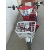 800W Electric Mobility Tricycle Scooter / 3 Wheel Electric Scooter GT04 Manufactures