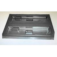 ABS PP PC Single Cavity Mold Custom For Household Products Thermoforming Manufactures
