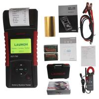 Launch BST-760 Battery System Tester Manufactures
