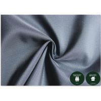 0.15*0.18 Ribstop Recycled Plastic Bottle Fabric Environmental For Sports Wear Manufactures