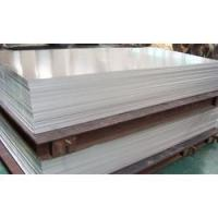 6063 6061 Aluminium Alloy Plate Mill Finish Surface Corrosion Resistance For Mould Manufactures