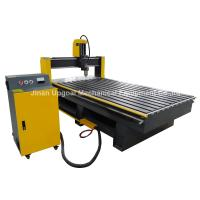 1300*2500mm  Wood Carving Cutting Machine with DSP Offline Control Manufactures