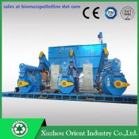 TN-Patent Factory Supply High Capacity Biomass Ring Die Wood Pellet Machine Manufactures