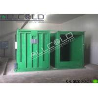 China Industrial Sweet Corn Fast Cooling Vacuum Coolers , Vacuum Cooling System on sale