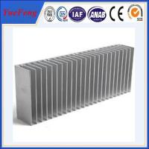 Aluminum profile heat sink manufacturer, heat sink aluminum extrusion profiles manufacture Manufactures