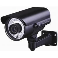 CMOS WDR Low Lux Outdoor Megapixel IP Cameras Infrared , Progressive Scan Manufactures