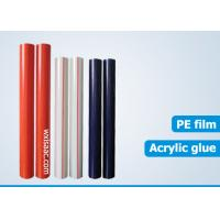 Protection film for pre coated steel Manufactures
