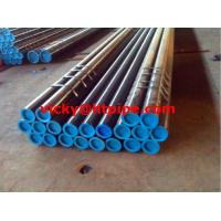 Quality ASME SA334 Gr.3 seamless welded tube for sale