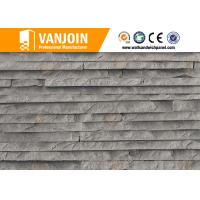 China Green Light Soft Ceramic Wall Tiles / Flexible Full Boday Wall Brick Tiles on sale