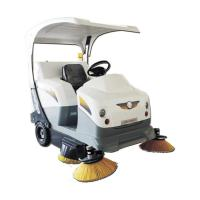 Ride-on Sweeper ARS-1850 Manufactures