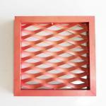 Custom Colors Powder Coating Mesh Ceiling Panels Manufactures