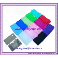 NDSi Silicon Sleeve Nintendo NDSL game accessory Manufactures