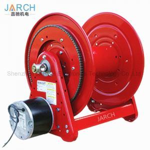 Heavy Duty Retractable Hose Reel Manufactures