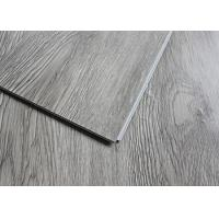 Commercial PVC Vinyl Flooring Anti Aging Without Formaldehyde OEM Available Manufactures