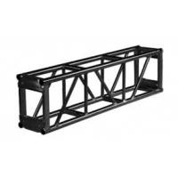 High Technical Welder Aluminum Square Truss structure For Outdoor Or Indoor Equipment Manufactures