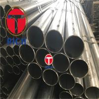 Precision Steel Hydraulic Cylinder Tube GB/T 24187 Cold Drawn For Evaporator Manufactures