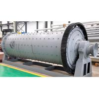 [Photos] SENTAI offer forged ball mill Manufactures