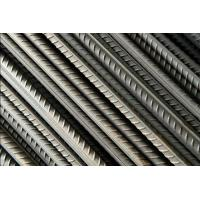 Quality Bright Deformed Steel Bars A 615 Gr60 , A 615 Gr75 For Welding Fields for sale
