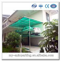 Steel Parking Structure Steel Structure for Car Parking Auto Parking System Manufactures