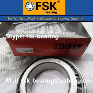 China Tapered Roller Bearings Online TIMKEN L68149/L68110 Boat Trailer Wheel Bearings on sale