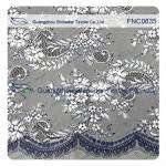 Light Light Light Fresh Nylon&Cotton&Polyester Fabirc for garment & summer Manufactures