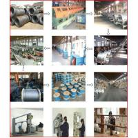 China steel wire rope on sale