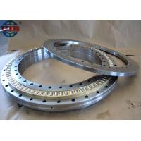 450kg YRTS150 Slewing Rotary Table Roller Ring Bearing High Precision Manufactures