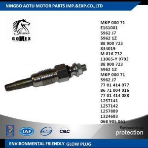 AUDI FORD SKODA VOLVO VW Diesel Engine Glow Plugs 0100226173 88900723 834019 7701414077 Manufactures