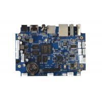 SMDT Motherboard Pcb For Industry Digital Signage Advertising Players Manufactures