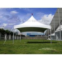 Pagoda tent high peak tent pinnacle tent for events, parties, restaurants Manufactures