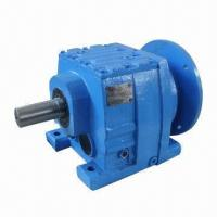 SR Helical Gearbox, High Efficiency, Low Noise Manufactures